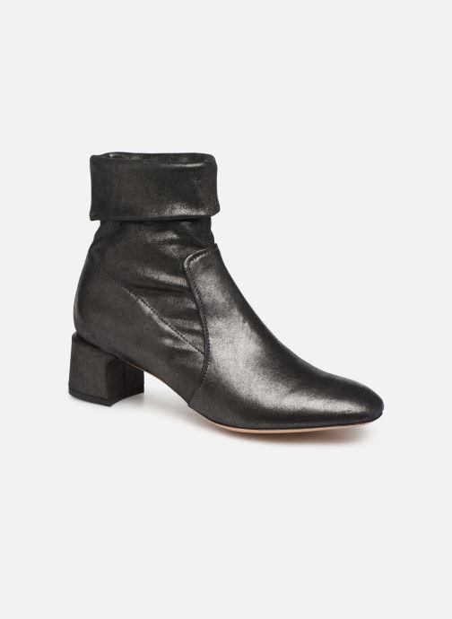 Bottines et boots Parallèle Kim C Argent vue détail/paire