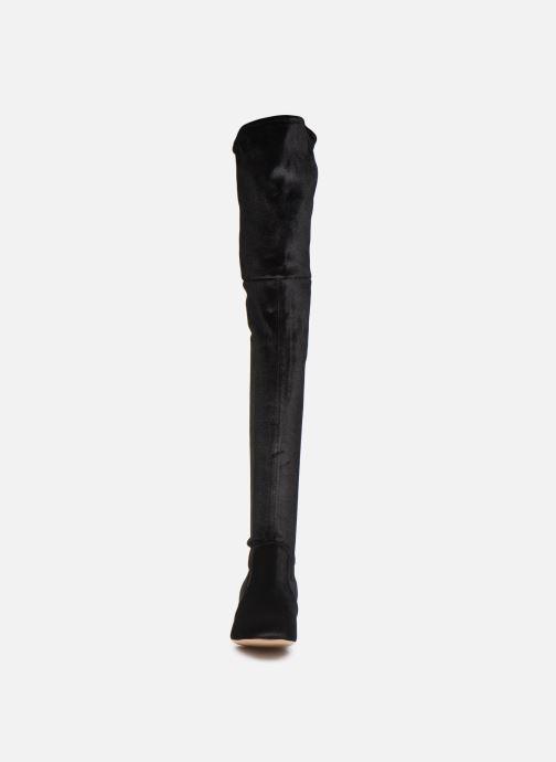 Stiefel Parallèle Klea C schwarz schuhe getragen