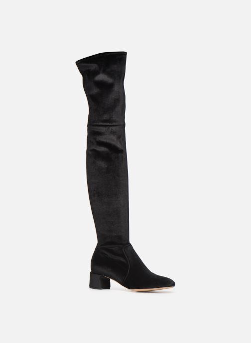 Stiefel Parallèle Klea C schwarz detaillierte ansicht/modell