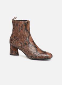 Stiefeletten & Boots Damen Mercury Python C