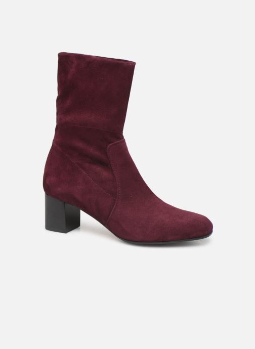 Stiefeletten & Boots Parallèle Odyssey C weinrot detaillierte ansicht/modell