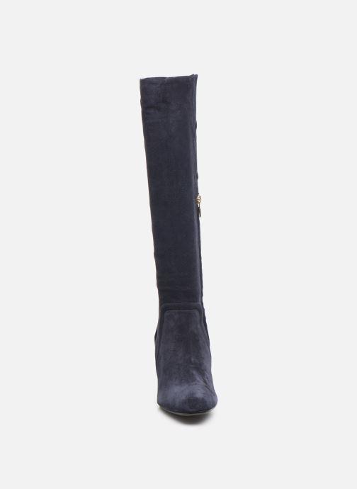 Stiefel Parallèle Pegase C blau schuhe getragen