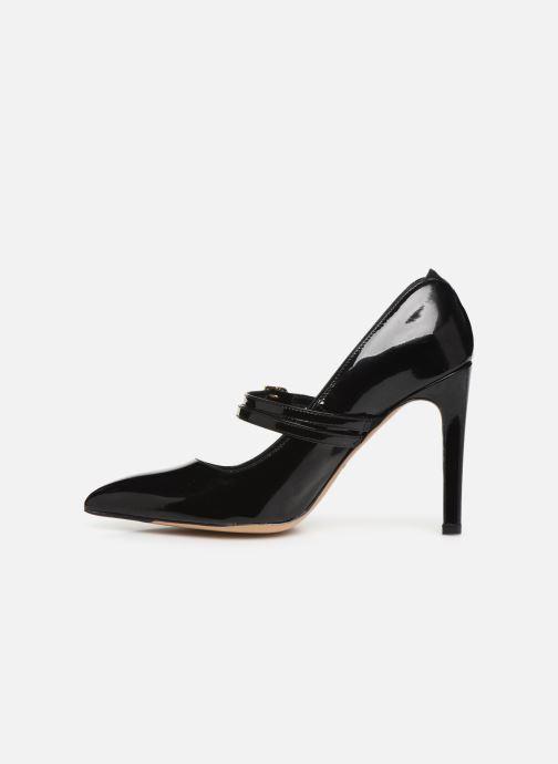 Zapatos de tacón Parallèle Sharon C Negro vista de frente