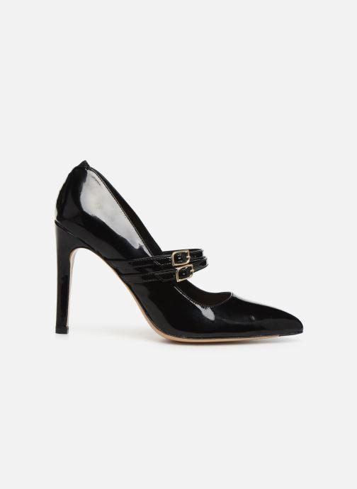 Zapatos de tacón Parallèle Sharon C Negro vistra trasera