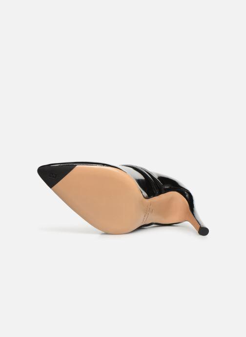 Zapatos de tacón Parallèle Sharon C Negro vista de arriba
