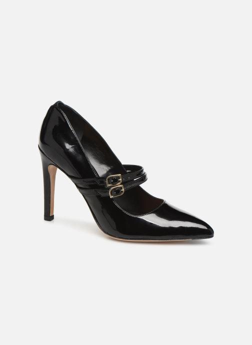Zapatos de tacón Parallèle Sharon C Negro vista de detalle / par