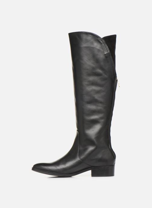 Laarzen Parallèle Varenne Veau C Zwart voorkant