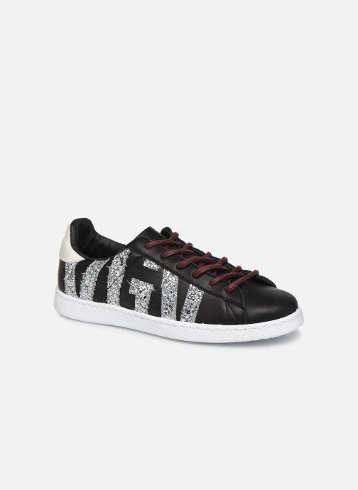 Sneakers Donna Tenis Piel x Valentine