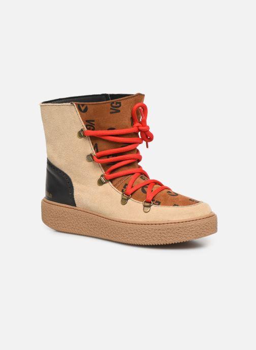 Stiefeletten & Boots Damen Utopia Apreski x Valentine