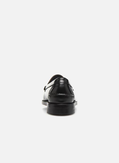 Loafers Sebago Classic Will W C Sort Se fra højre