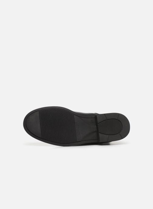 Stiefeletten & Boots Aigle Caours W schwarz ansicht von oben