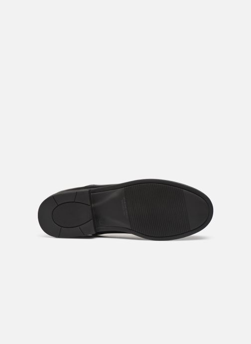 Stiefeletten & Boots Aigle Caours schwarz ansicht von oben