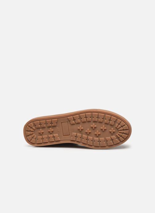 Sneakers Aigle Saguvi Marrone immagine dall'alto