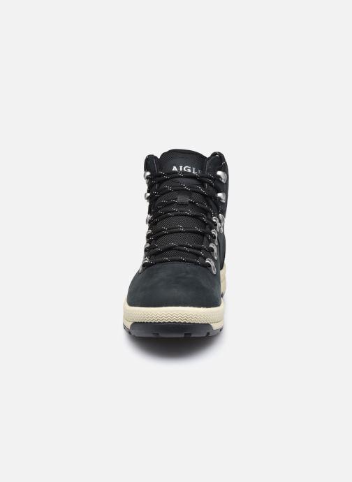 Boots en enkellaarsjes Aigle Tenere Light Retro GTX Zwart model