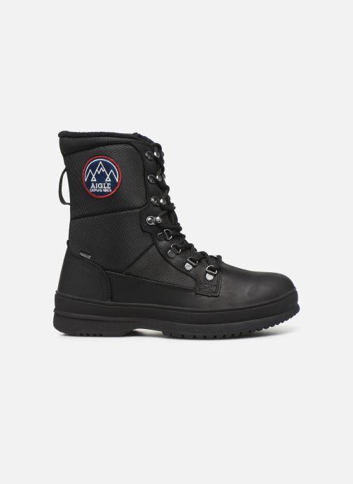 Chaussures de sport Aigle Alboez MTD Noir vue derrière