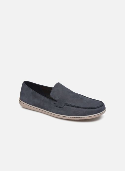 Loafers Clarks Saltash Free Blue detailed view/ Pair view