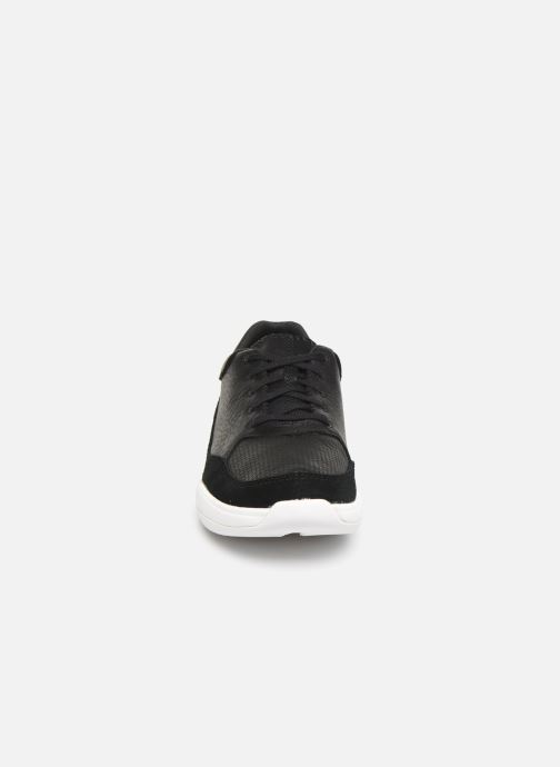 Trainers Clarks Sift 91 Black model view