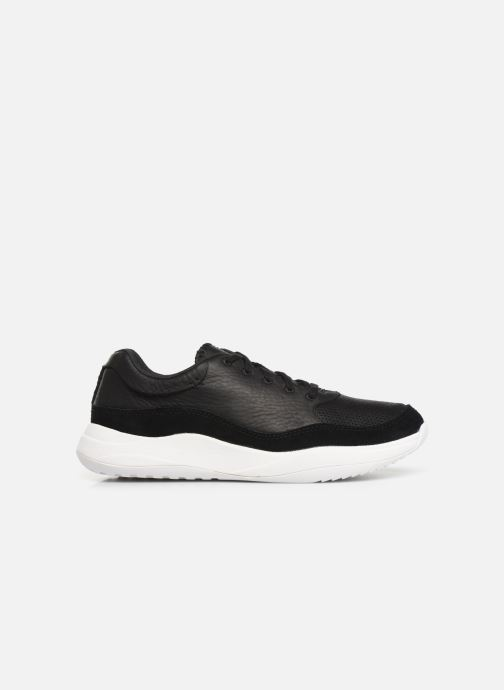 Trainers Clarks Sift 91 Black back view