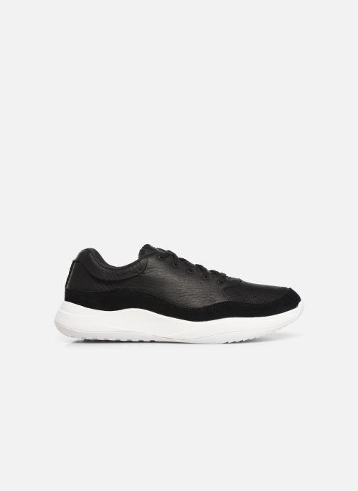 Sneakers Clarks Sift 91 Zwart achterkant