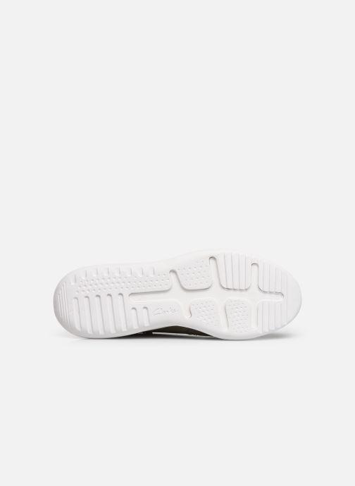 Sneakers Clarks Sift 91 Groen boven