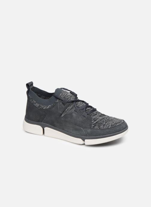 Sneakers Clarks Tri Verve Grijs detail