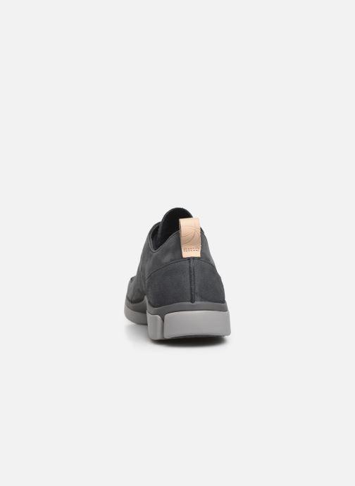Sneakers Clarks Tri Verve Grijs rechts