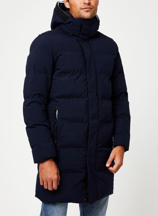 Vêtements Aigle Drinou Bleu vue détail/paire