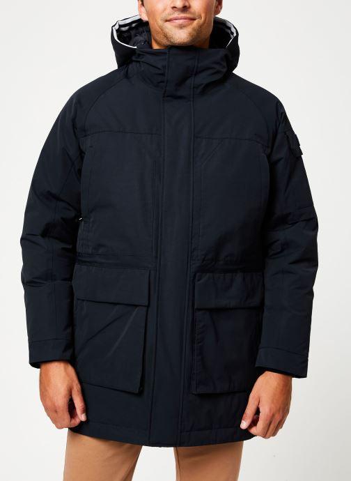 Vêtements Aigle Zormit Noir vue détail/paire