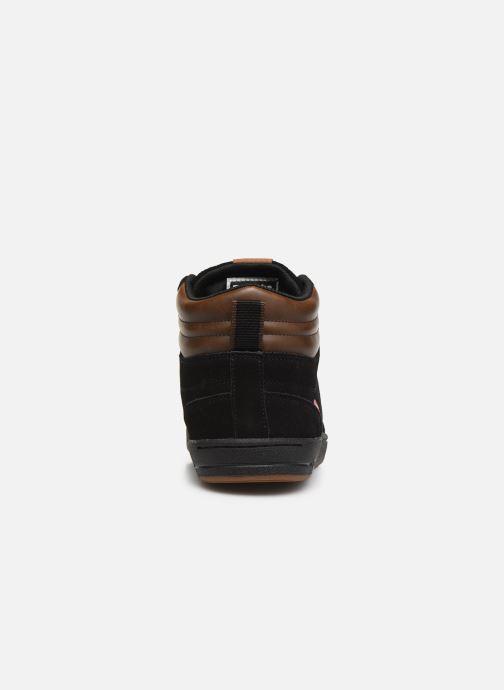 Baskets Globe GS Boot Noir vue droite