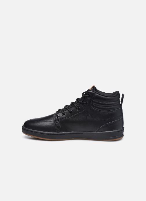 Sneakers Globe GS Boot Nero immagine frontale