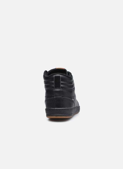 Sneakers Globe GS Boot Nero immagine destra