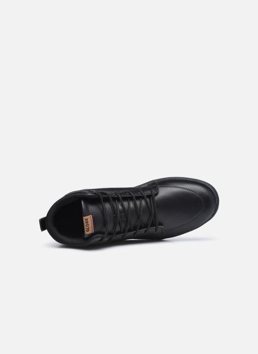Sneakers Globe GS Boot Nero immagine sinistra