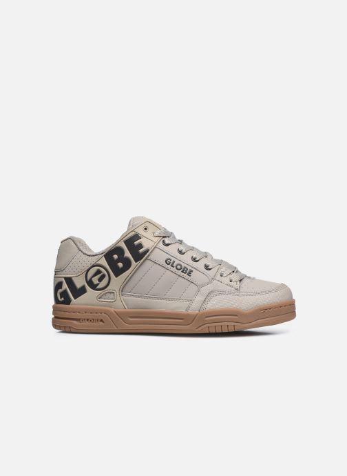 Sneaker Globe Tilt C grau ansicht von hinten
