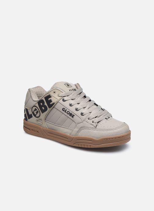 Sneaker Globe Tilt C grau detaillierte ansicht/modell