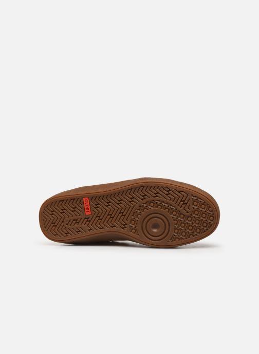 Sneakers Globe GS Boot C Geel boven