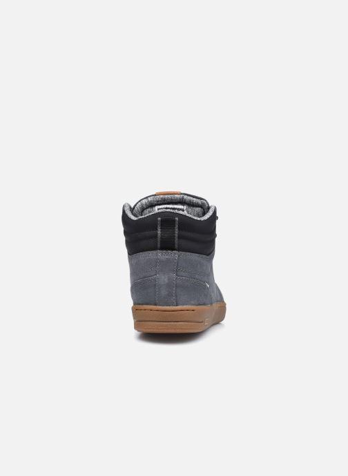 Sneaker Globe GS Boot C grau ansicht von rechts