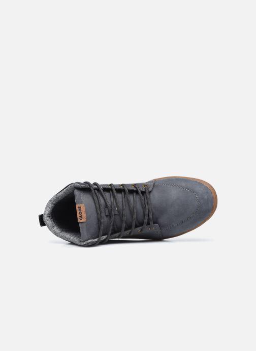 Sneaker Globe GS Boot C grau ansicht von links