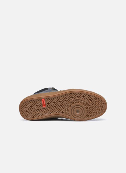 Sneaker Globe GS Boot C grau ansicht von oben
