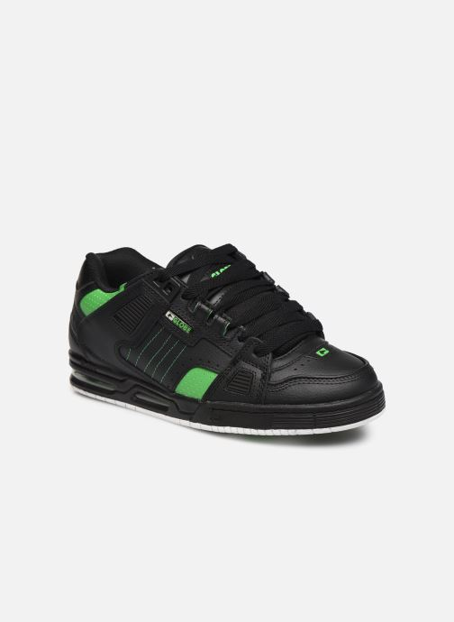 Trainers Globe Sabre C Black detailed view/ Pair view