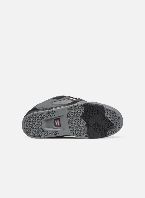 Sneaker Globe Sabre C grau ansicht von oben