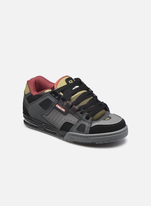 Sneaker Globe Sabre C grau detaillierte ansicht/modell