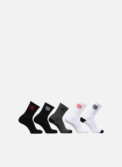 Element Chaussettes High-rise Socks 5 Paires Multico