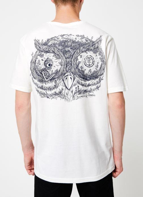 Kleding Element In The Owl ss C Wit model