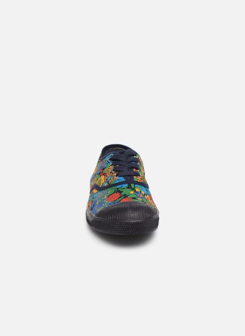 Sneakers Bensimon Tennis Lacets Liberty Multicolor model