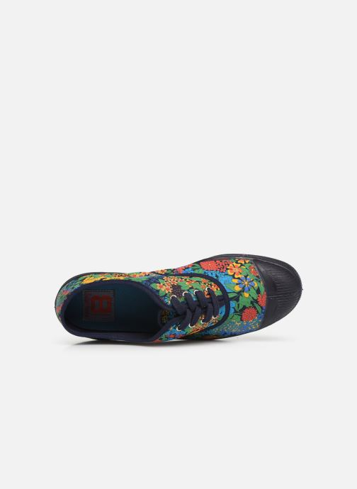 Sneakers Bensimon Tennis Lacets Liberty Multicolor links