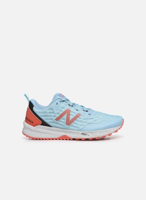 Chaussures de sport New Balance WTNTR Bleu vue derrière