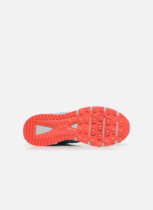 Chaussures de sport New Balance WTNTR Bleu vue haut