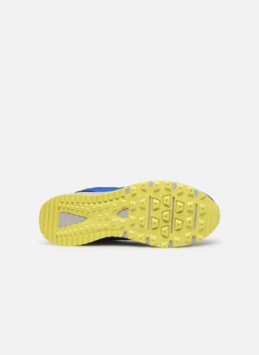 Chaussures de sport New Balance MTNTR Bleu vue haut