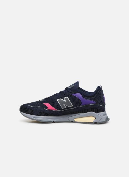 Sneakers New Balance MSXRC Azzurro immagine frontale