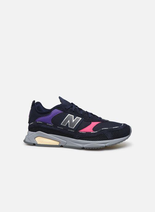 Sneakers New Balance MSXRC Azzurro immagine posteriore